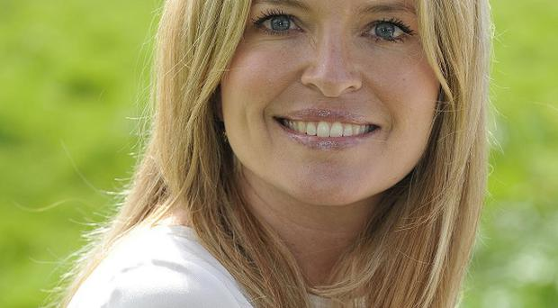 Holby City star Tina Hobley is leaving the long-running medical drama after 12 years