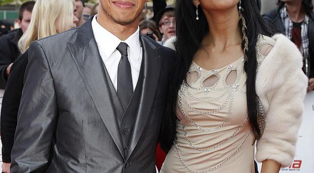 Lewis Hamilton and Nicole Scherzinger have called time on their romance