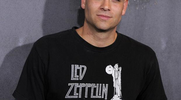 Mark Salling is among the Glee stars rumoured to be leaving
