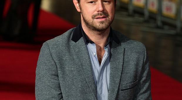 Danny Dyer will play a shady ex-pat in Hollyoaks Later