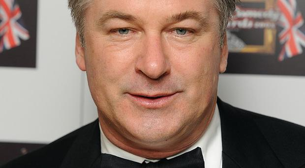 Alec Baldwin says his Twitter days are over