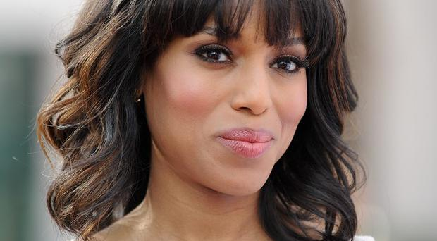 Kerry Washington married professional football player Nnamdi Asomugha (Richard Shotwell/Invision/AP)