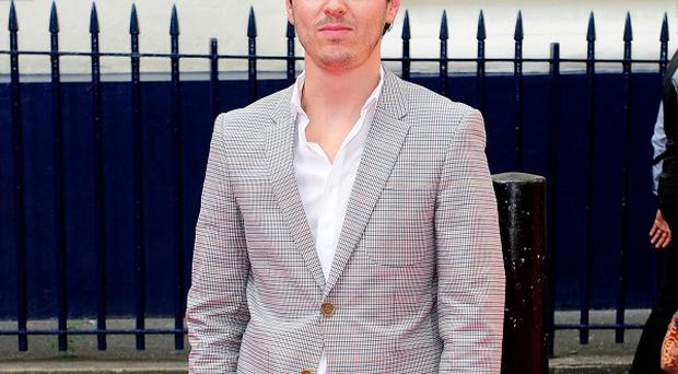 Andrew Scott will play a Russian diplomat in Legacy