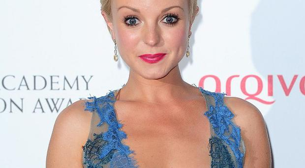 Helen George is a big fan of Game Of Thrones