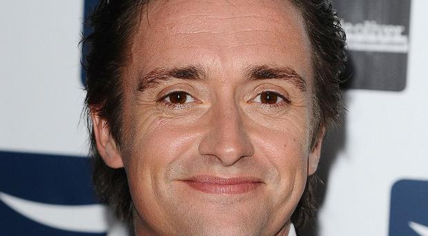 Richard Hammond's Secret Service has been dropped by the BBC