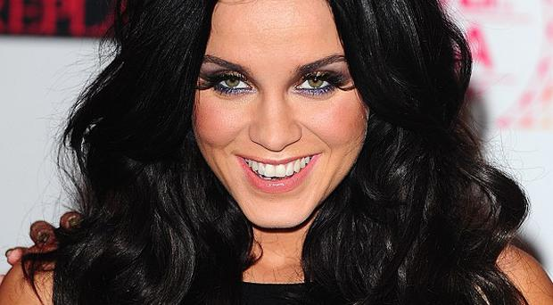 Geordie Shore star Vicky Pattison was held for questioning
