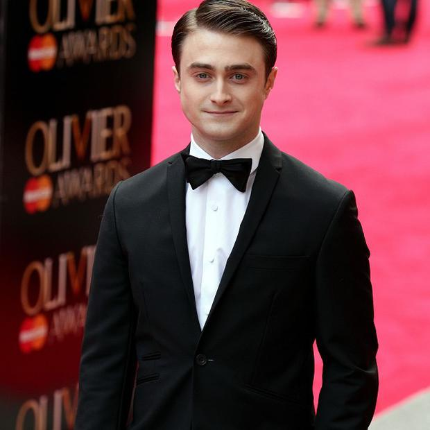 Daniel Radcliffe is back to provide his voice talents for The Simpsons