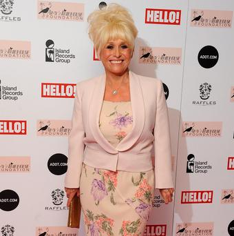 Barbara Windsor is making a return appearance in EastEnders
