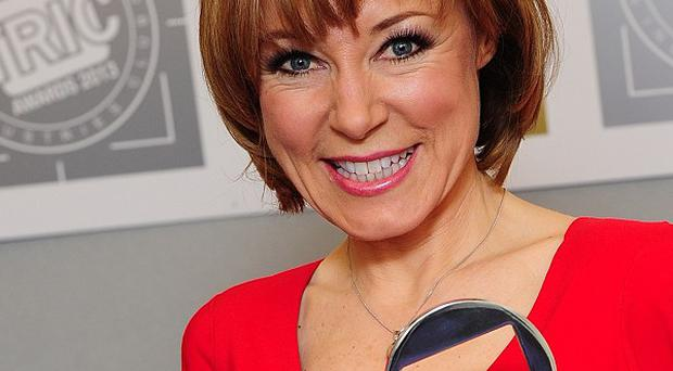 Sian Williams decided Strictly was not for her