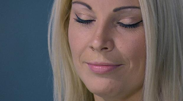 Francesca MacDuff-Varley has been fired from The Apprentice