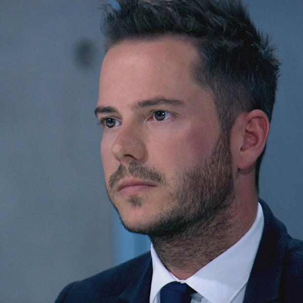 Neil Clough failed to make the final of The Apprentice