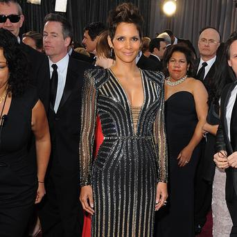 Halle Berry could be set to marry again this weekend
