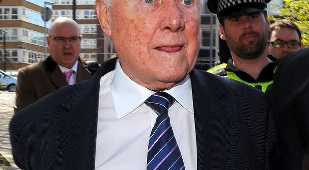 Stuart Hall's sentence is being referred to the Court of Appeal