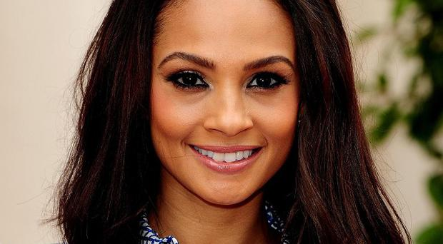 Alesha Dixon can't pick a winner on Your Face Sounds Familiar