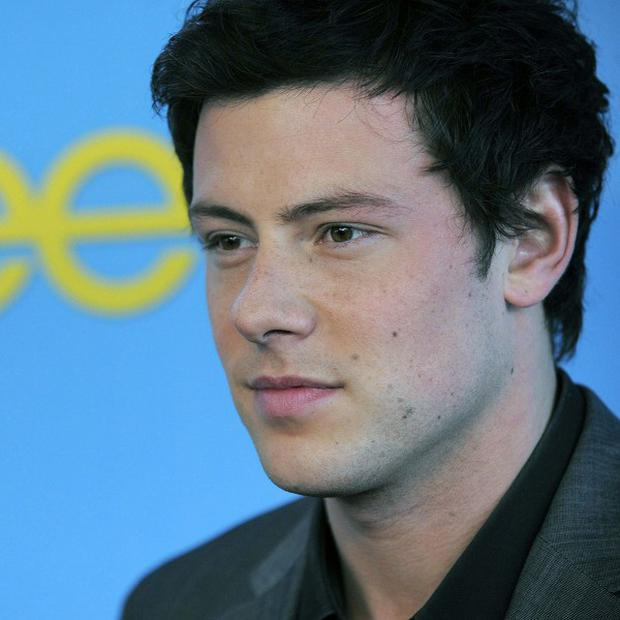 Cory Monteith has been found dead in a hotel in Canada (AP)
