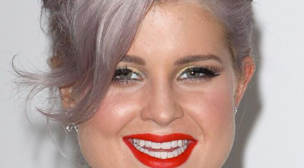 Kelly Osbourne has got engaged to Matthew Mosshart