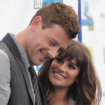Lea Michele has asked for privacy following Cory Monteith's death