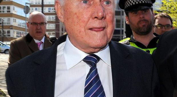 Police are investigating fresh allegations against Stuart Hall