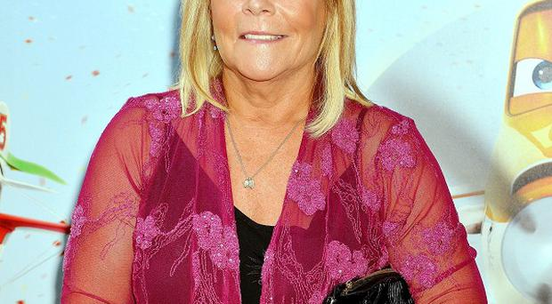 Linda Robson is back in a new series of Birds Of A Feather