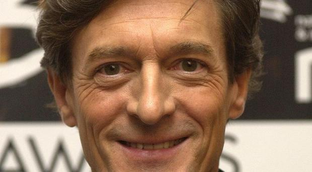 Nigel Havers found out his ancestors were not as posh as he thought they were