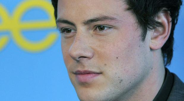 Cory Monteith was found dead in a hotel in Canada (AP)