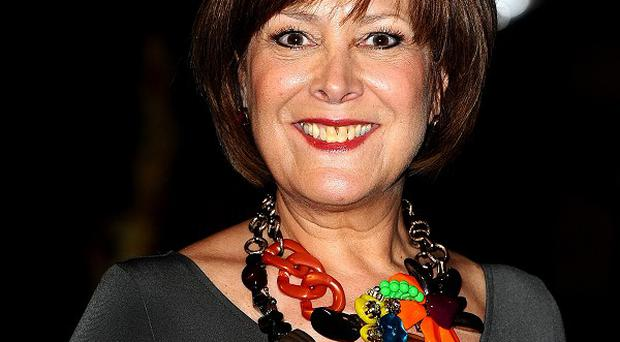 Lynda Bellingham has been a high-profile supporter of Cancer Research UK and Macmillan Cancer Support