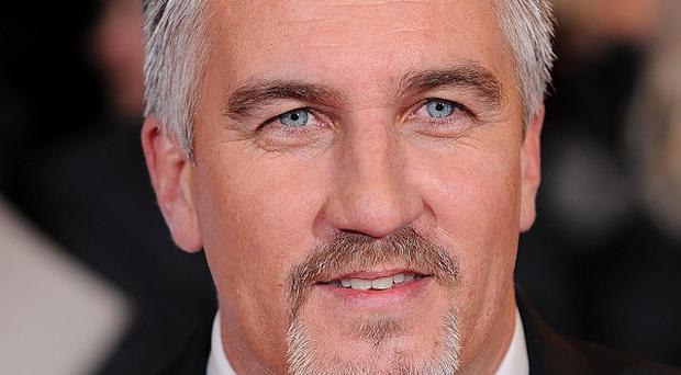 Paul Hollywood has taken the Great British Bake Off format to the US
