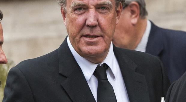Jeremy Clarkson was paid for his share of the Top Gear company