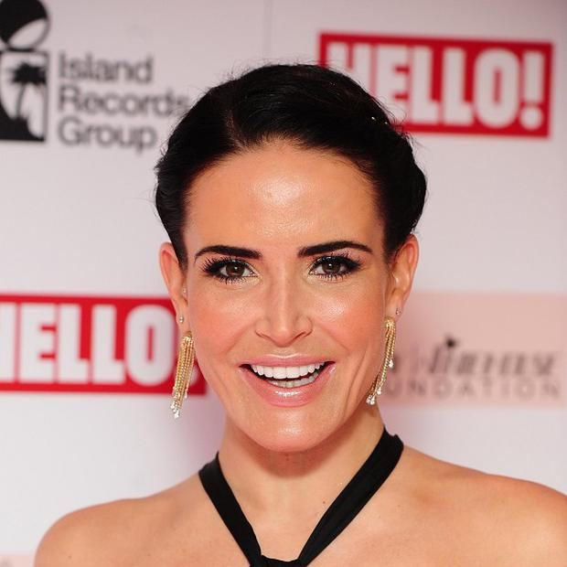 Sophie Anderton is said to have signed up for Celebrity Big Brother