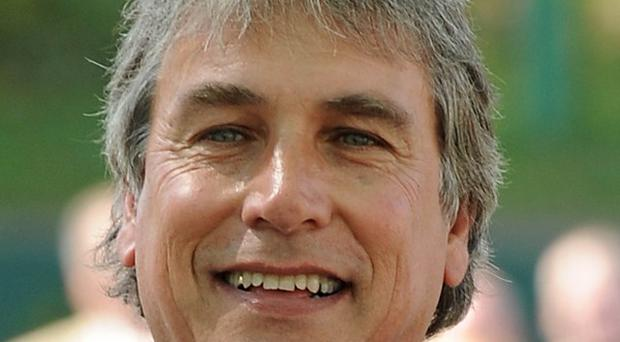 John Inverdale sparked complaints with his comment about Marion Bartoli