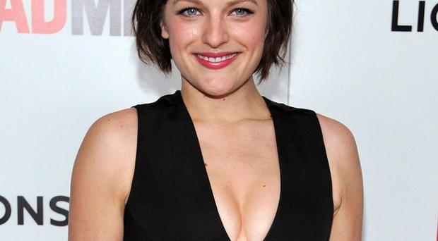 Elisabeth Moss stars in Top Of The Lake