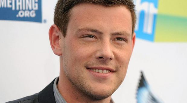 The new series of hit TV series Glee has been delayed over the death of its star Cory Monteith (Jordan Strauss/Invision/AP)
