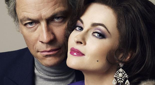 Helena Bonham Carter developed an appreciation for jewellery when she played Liz Taylor