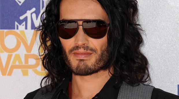Russell Brand has appeared on Desert Island Discs