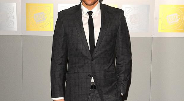 Peter Andre is going to be a dad again