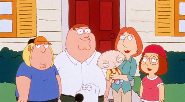 One of the Griffin family will be killed off and replaced in the latest season of Family Guy