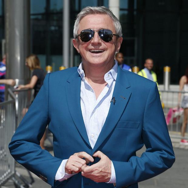 Some of Louis Walsh's rejected acts will return to The X Factor