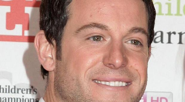 Matt Baker is a presenter on Countryfile and One Man And His Dog