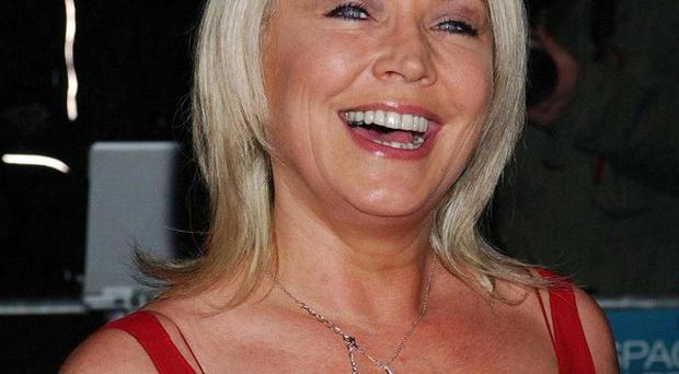 Amanda Redman felt it was time to leave New Tricks for a new challenge