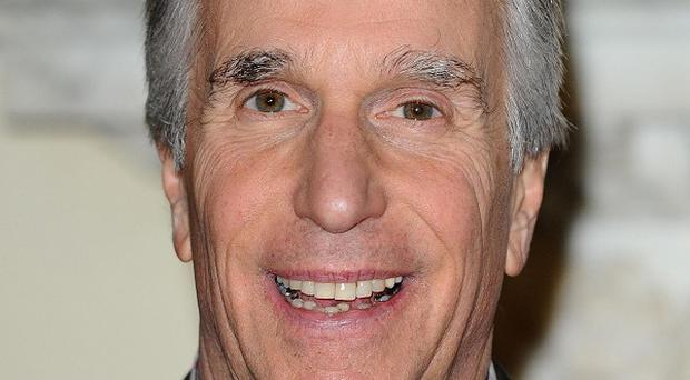 Henry Winkler will have a guest role in Parks And Recreation
