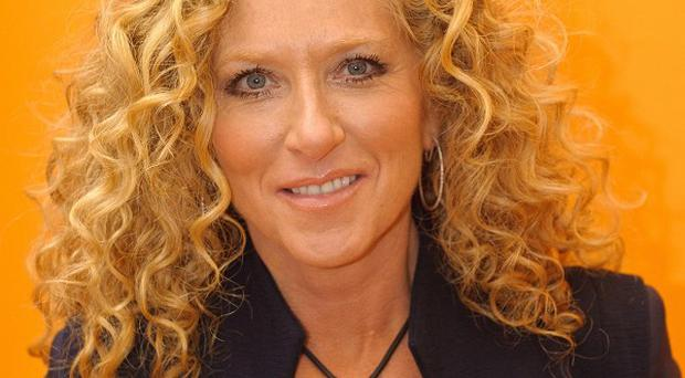 Kelly Hoppen said it's fascinating listening to the pitches on Dragons' Den