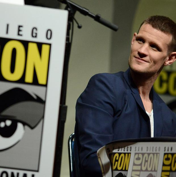 Matt Smith said he has had doubts about leaving his Doctor Who role