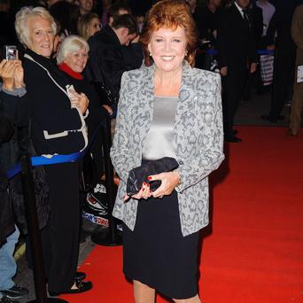Cilla Black is joining Keith Lemon on Through The Keyhole