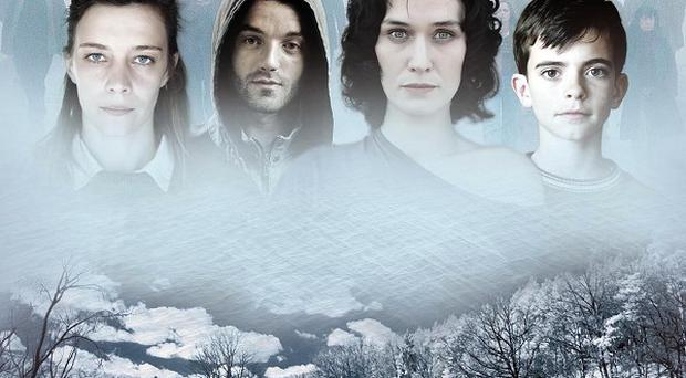 Channel 4 will air the second series of The Returned