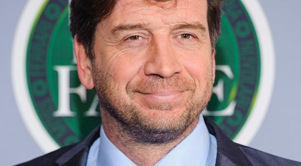 Nick Knowles wants to give acting a try