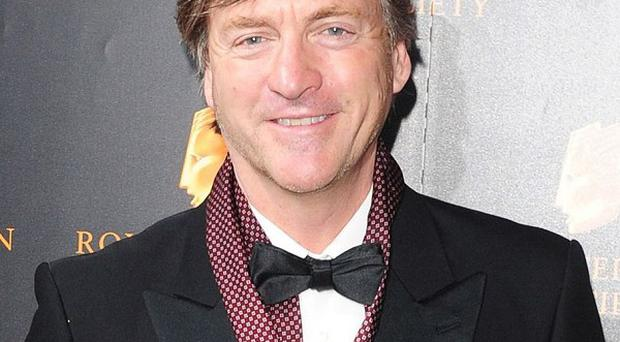 Richard Madeley doesn't miss his daytime TV role