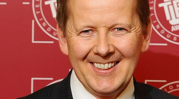 Bill Turnbull is happy with his move up north