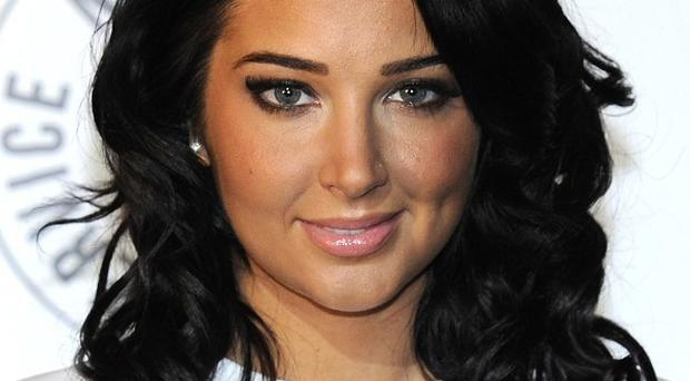 Tulisa Contostavlos will now answer bail in October