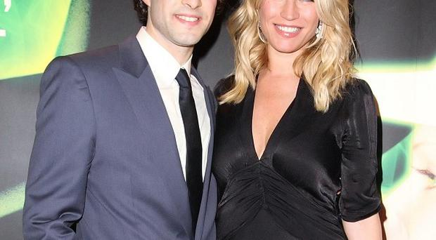 Denise Van Outen and Lee Mead have separated