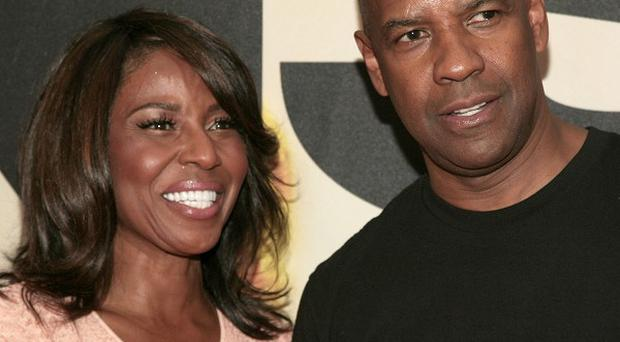 Denzel Washington had to ask his wife Pauletta to marry him three times before she said yes, she has revealed